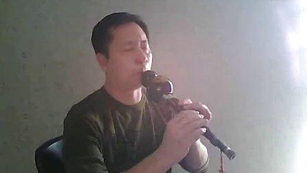 袁子葫芦丝-军中绿花