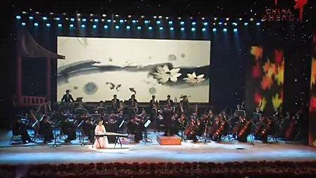 古筝-莱芜古筝百家筝鸣频道艺术中心的视频钓鱼视频蛇图片