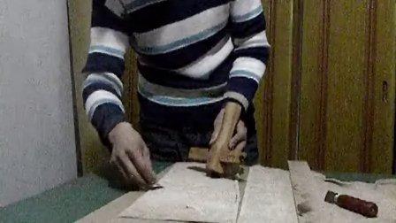 创意木工工具制作安装与使用