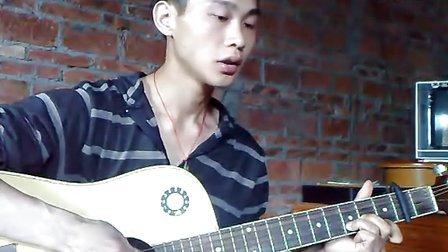 吉他弹唱 滴答