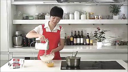 文怡美食教学-酷巴客芒果冰淇淋