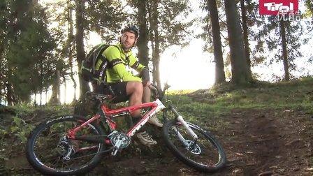 求教山地车骑行的技巧图片
