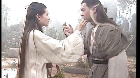 《神雕侠侣》95版杨过小龙女