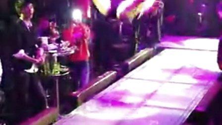 重庆钢管舞时尚MV
