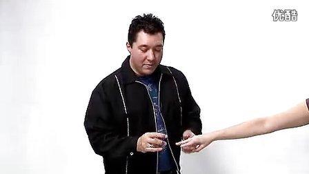 橡皮筋魔术教学专区