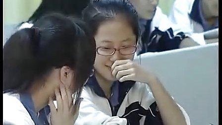 高二语文《后赤壁赋》教学视频
