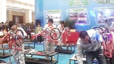 捷马电动车组装