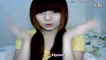 韩国可爱女生铃声