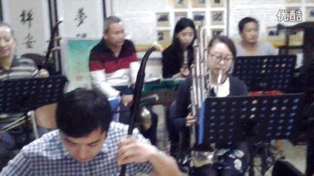 迎宾曲(荣乐民乐)