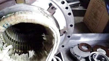 比泽尔压缩机维修比泽尔电机维修