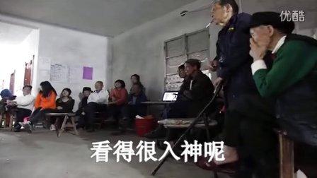 1302河源龙川春季工作营直观性报告