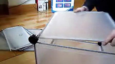 魔片衣柜安装步骤