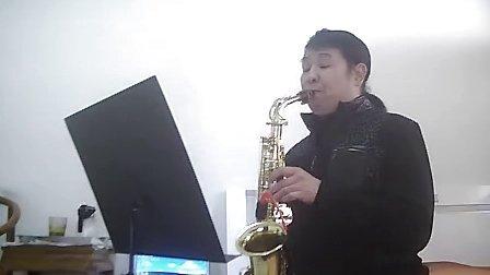 萨克斯 李刚视频