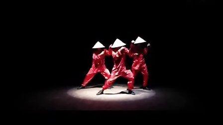 超级炫 中国风创意街舞 国外火爆登场 真吓呆了图片