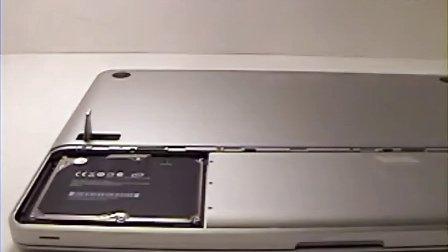 教程笔记本v教程文玩Macbook-A1286-15寸拆机方法打结苹果图解图片