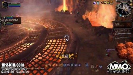 魔兽世界5.3_-_魔兽世界代练,MOP怒焰裂谷部落地精