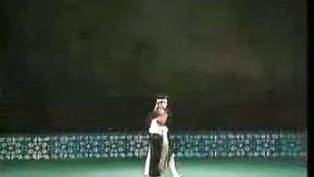 湖南花鼓戏西湖调视频