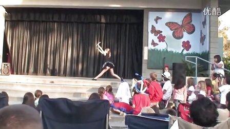 Autumn Miller Talent Show 2011