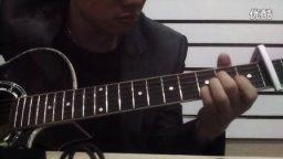 《愿得一人心》吉他前奏指弹版  福州吉他