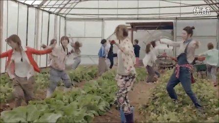 T-ARA N4 田园日记 MV 舞蹈完整版