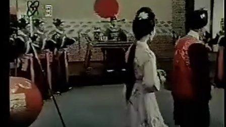 黄梅戏电影《槐荫记》(天仙配)(1963) 董文霞 夏承平_标清
