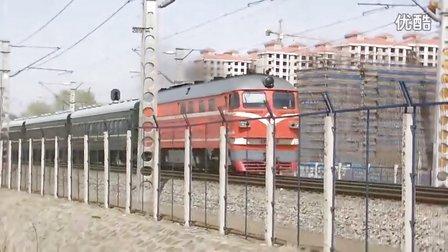 大连火车视频