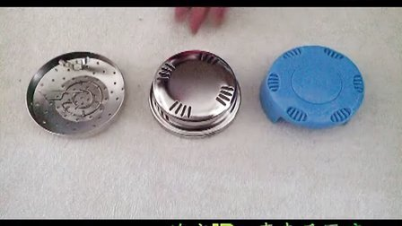 膝关节风湿关节炎随身灸艾灸罐艾灸盒温灸盒温灸器