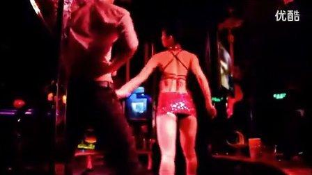 夜店美女热舞 疯狂派对