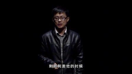 【一席】姜振宇《微表情》图片