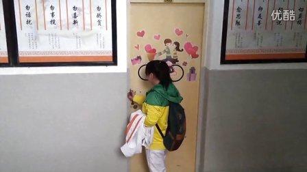 山东省青岛卫校2011级药剂2班 班级风采视频.