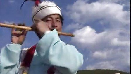 怒江/怒江傈僳族藏族歌舞歌曲《打跳不分老和少》
