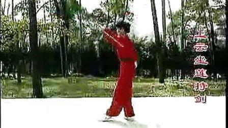 木兰单剑四十八式(木兰拳规范套路)-体育-30每周v套路图片