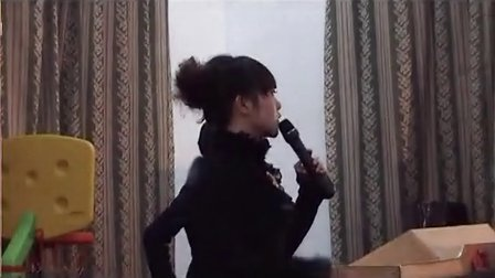 六安非凡博爱幼儿园2012年元旦文艺汇演