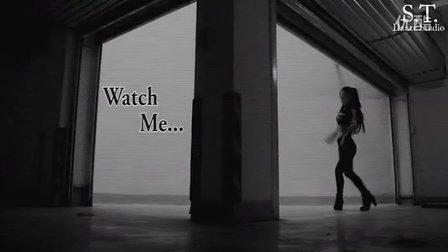Pose舞蹈视频 MV