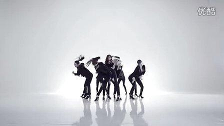 [MV] 9MUSES - WILD (舞蹈版)