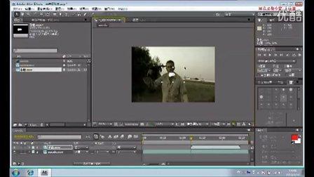 AE教程步骤视频invest教学操作模型图片