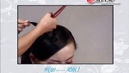 □40岁女人盘发发型□ 【40岁女人盘发发型图片】