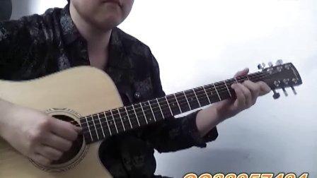 牡丹江吉他-指弹吉他独奏《狮子王-今夜爱无限》