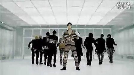 东方神起 why(Keep Your Head Down) MV舞蹈版_clip_合并文