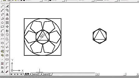 工程图 简笔画 平面图 手绘 线稿 448_252