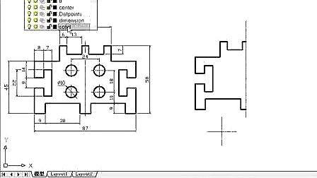 用cad画电路图有哪些标准要求