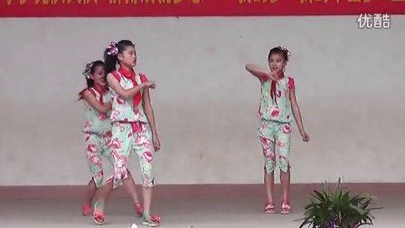 """2013少先队大队""""我的梦 我的中国梦""""主题活动"""