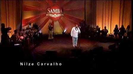 Saudades Da Guanabara 演唱会现场版