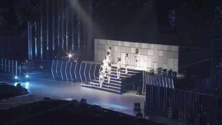 Let it Rain 代代木演唱会现场版 - 少女时代 MV 超高清在线观看
