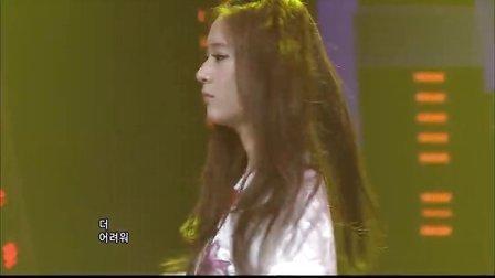 Hello 人气歌谣现场版 - f(x),SHINee MV 超高清在线观看