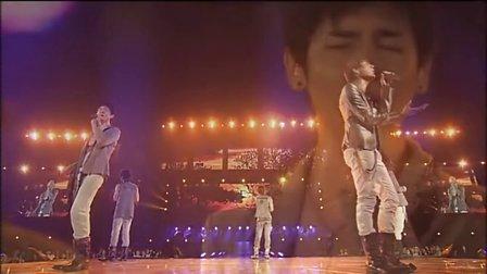 Forever Love - 东方神起 MV 高清在线观看