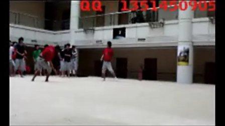 视频空翻跑酷专辑武林同盟极限-恐龙-优酷特技画学校的步奏图片