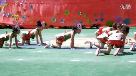 幼儿园小班舞蹈快乐小猪