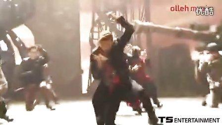 [JY]MV制作【官方舞蹈版MV】B.A.P - ONE SHOT