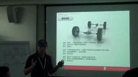 王奥-汽车基础知识讲座